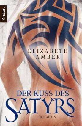 Buch-Reihe Satyr von Elizabeth Amber