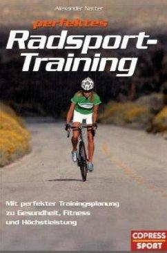 Perfektes Radsport-Training