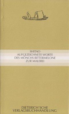 SHITAO - Shitao
