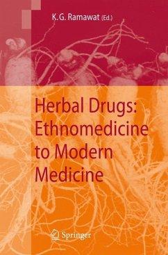 Herbal Drugs