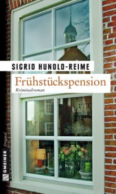 Frühstückspension - Hunold-Reime, Sigrid