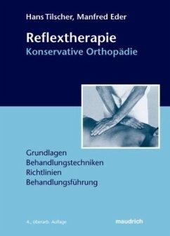 Reflextherapie Konservative Orthopädie
