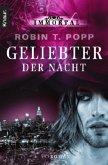 Geliebter der Nacht / Immortal Bd.2