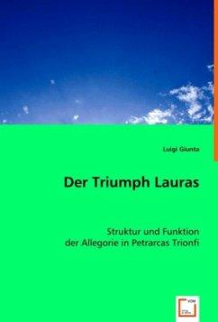 Der Triumph Lauras