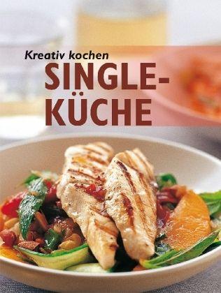 Single kuche buch buecherde for Singel küche