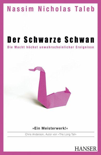 Der Schwarze Schwan Buch
