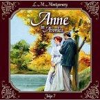 Anne auf Green Gables - Anne in Avonlea, Eine weitere verwandte Seele, 1 Audio-CD