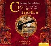 City of Ashes / Chroniken der Unterwelt Bd.2 (6 Audio-CDs)