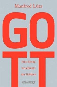 Gott - Lütz, Manfred
