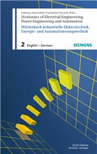 Dictionary of Electrical Engineering, Power Eng...