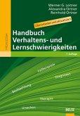 Handbuch Verhaltens- und Lernschwierigkeiten