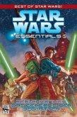 Jedi-Chroniken: Das Geheimnis der Jedi-Ritter / Star Wars - Essentials Bd.5
