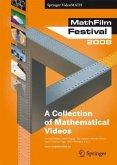 MathFilm Festival 2008, DVD-ROM