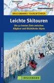 Bruckmanns Tourenführer Leichte Skitouren