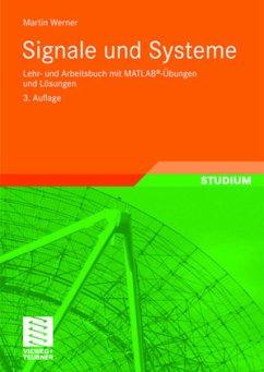 Signale und Systeme - Werner, Martin