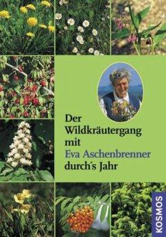 Der Wildkräutergang mit Eva Aschenbrenner durch...