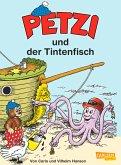 Petzi und der Tintenfisch / Petzi Bd.40