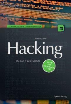 Hacking - Erickson, Jon