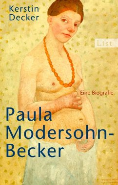 Paula Modersohn-Becker - Decker, Kerstin
