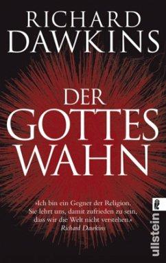 Der Gotteswahn - Dawkins, Richard
