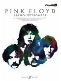 Pink Floyd Authentic Piano / Keyboards, w. 2 Audio-CDs