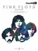 Pink Floyd Authentic Guitar, w. Audio-CD
