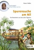 Spurensuche am Nil / Tatort Geschichte