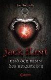 Jack Flint und der Bann des Herzsteins / Jack Flint Bd.1