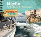 Magellan, 1 Audio-CD