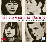 Die Stammheim-Bänder, Audio-CD