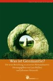 Was ist Geomantie?