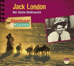 Jack London, Audio-CD - Nielsen, Maja