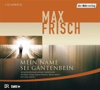 Mein Name sei Gantenbein, 3 Audio-CDs