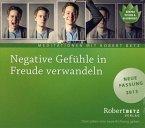 Negative Gefühle in Freude verwandeln, Audio-CD