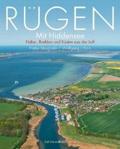 Rügen mit Hiddensee - Stavginski, Heike; Urban, Wolfgang