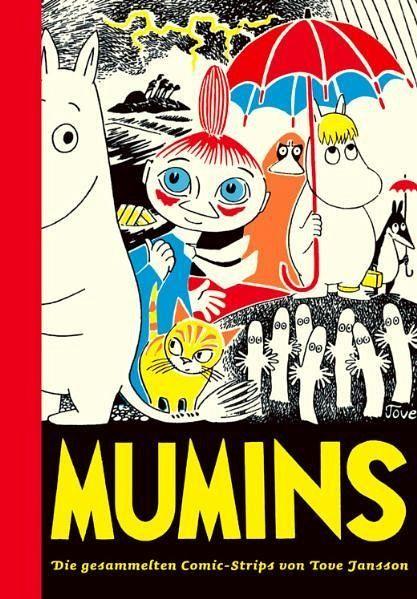 Mumins / Bd.1 - Jansson, Tove
