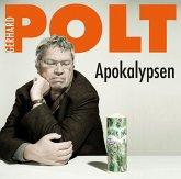 Apokalypsen, Audio-CD