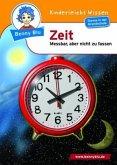 Zeit / Benny Blu Bd.176