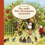 Das große Fritz Baumgarten Liederbuch