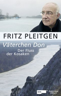 Väterchen Don - Pleitgen, Fritz F.