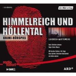 (3) Himmelreich Und Höllental - Radio Tatort