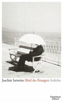 Hotel des Etrangers - Sartorius, Joachim