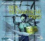 Der Mechanische Prinz, 6 Audio-CDs