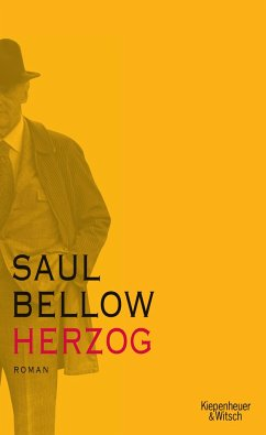 Herzog - Bellow, Saul