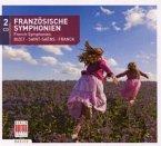 Französiche Symphonien