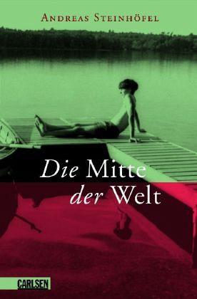 """Andreas Steinhöfel """"Die Mitte der Welt"""""""