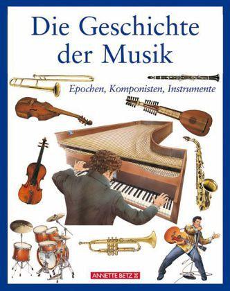 Die Geschichte der Musik - Catucci, Stefano