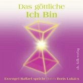Das göttliche ICH BIN, Audio-CD