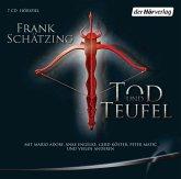 Tod und Teufel, Audio-CD