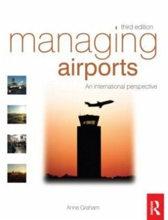 Managing Airports - Graham, Anne